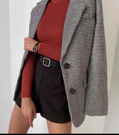 Трендовый пиджак
