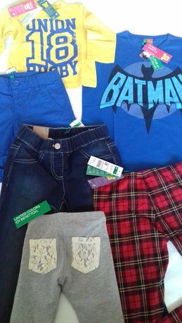 hurtowa  sprzedaż markowej odzieży dla dzieci