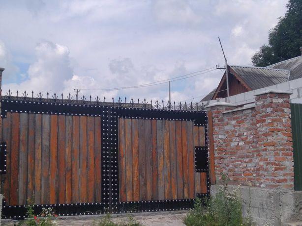 Продаж будинку за містом Ходорів Терміново!