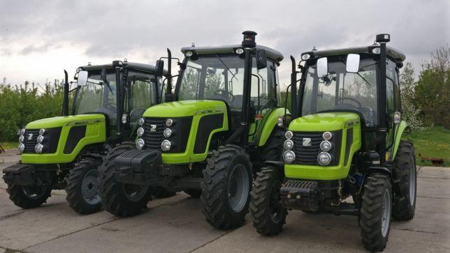 Трактори110-120 кін сил в наявності. Мінітрактори. Великий вибір