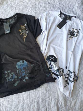Koszulka Philipp Plein Premium S M L XL XXL XXXL