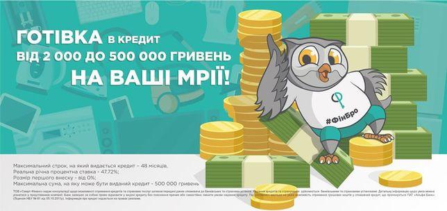 Деньги в кредит
