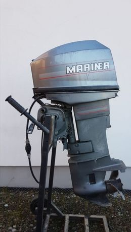 MARINER 30 silnik zaburtowy łódź ponton rib spining sum