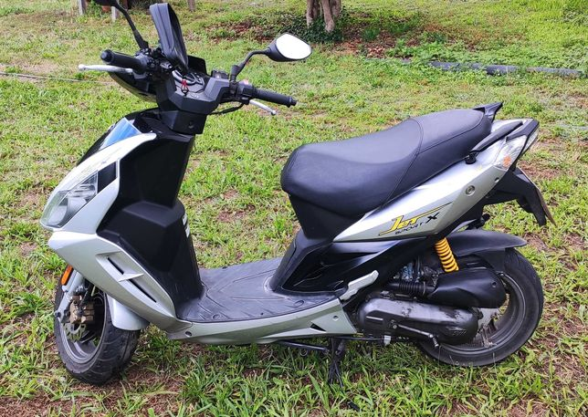 Scooter SYM 50cc