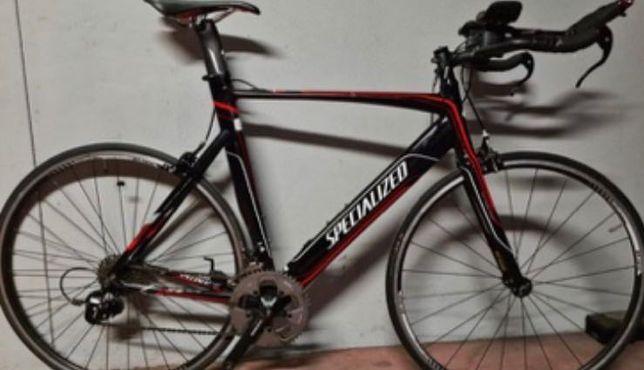 Bicicleta Specialized Shiv Elite