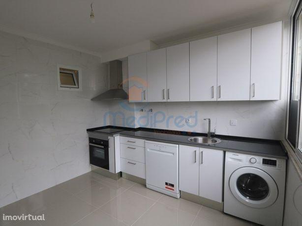 Apartamento T2 na Pontinha