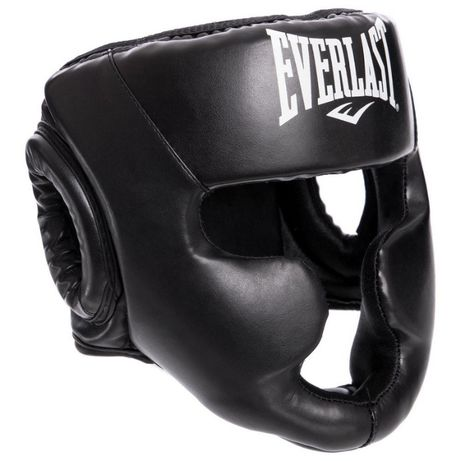 Шлем боксерские Everlast