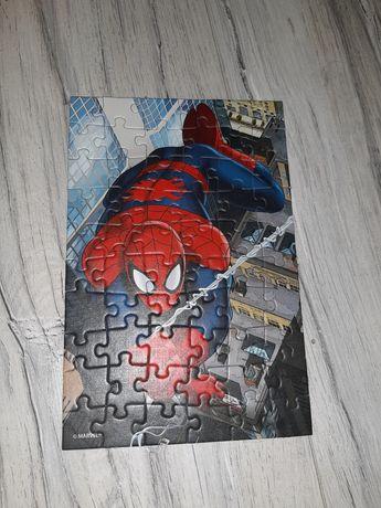 Puzzle Spiderman  ,mini