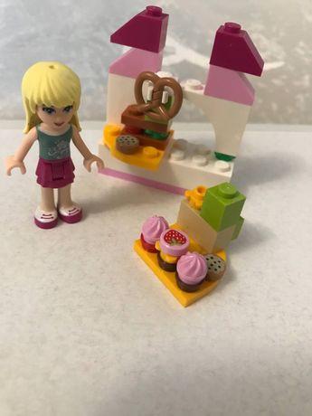 Лего Конструктор Набор Lego, для девочек 33детали