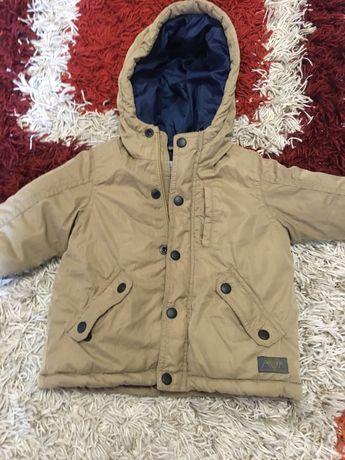 Куртка,курточка для мальчика Zara boy