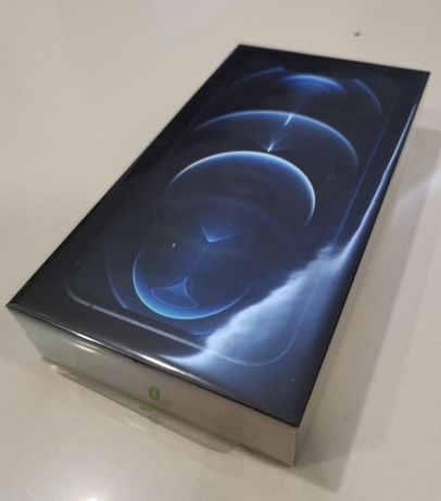 Apple IPhone 12 pro 256GB nowy zafoliowany
