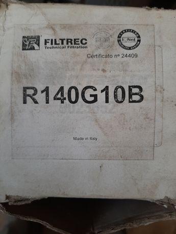 Filtr hydrauliczny r140g10b