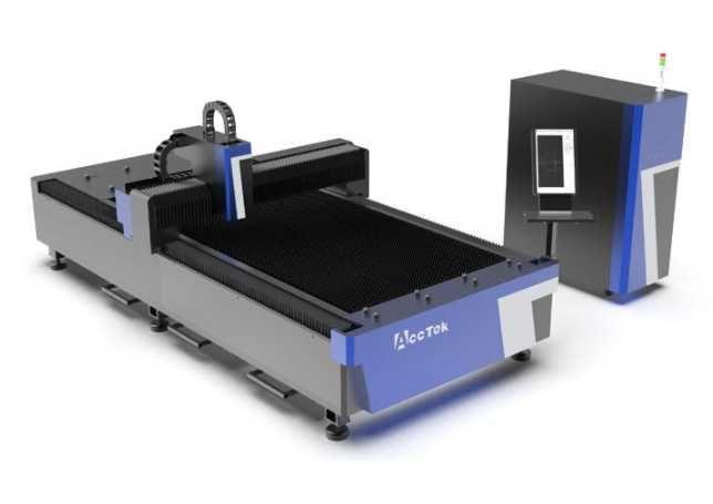 Laser Fibrowy do cięcia