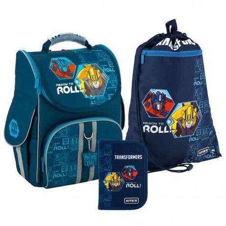 Набір Kite 1-4клас.  Рюкзак TF20-501S-2,  пенал, сумка.