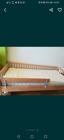 Kit bebé, berço, cama criança, marsupio e cama de viagem