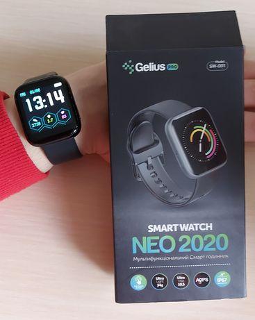 Смарт-часы GELIUS Pro NEO 2020