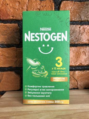 Детская смесь Nestogen 3
