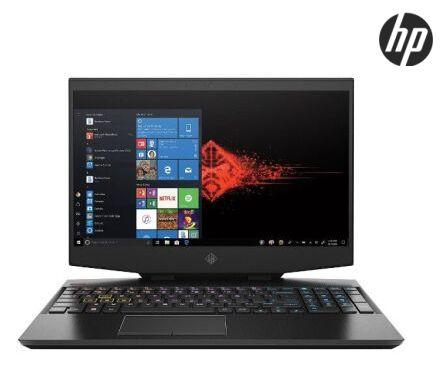 Продам новый ноутбук HP OMEN 15-dh1070wm 1M9P3UA#ABA