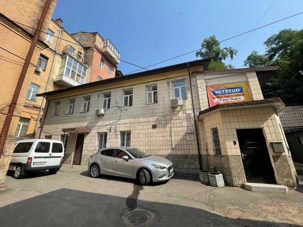 Продажа ОСЗ отдельно стоящего здания Пушкинская 9г Театральная Майдан