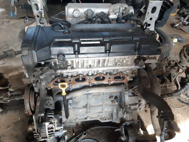 Мотор Tiburon Sportage Tucson Coupe G4GC 2.0 16V Двигун Двигатель XD20
