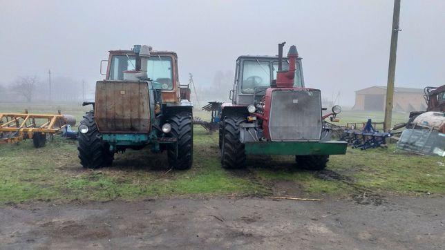 Продам 2 Трактори Т150 і ЯМЗ 238