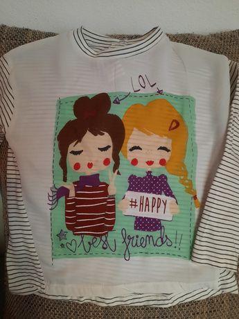Camisolas de menina