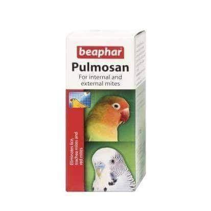 Beaphar Pulmosan 10ml