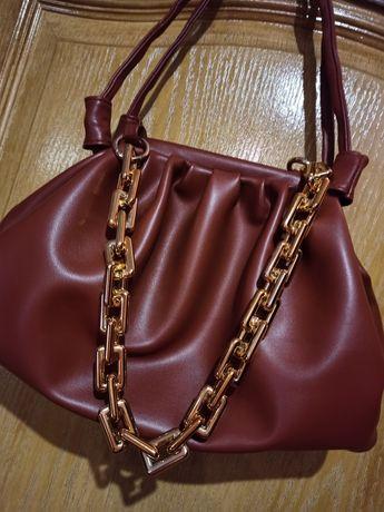 Очень крутая сумка пельмень