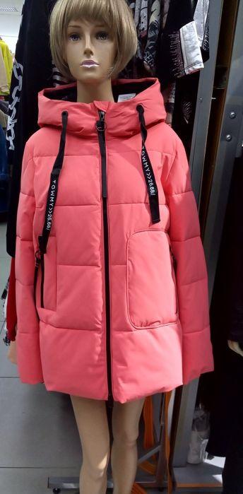 Продам новую куртку Днепр - изображение 1