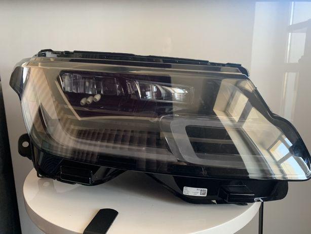 Фара Range Rover Vogue L405 Full Led правая Рестайл