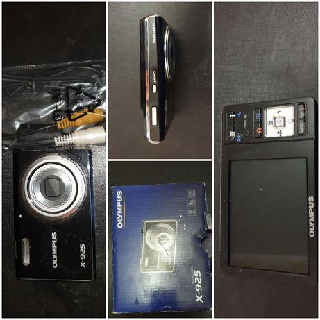 Два фотоапарата, водонепроникний