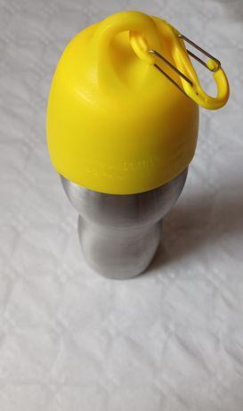 Butelka dla zwierząt