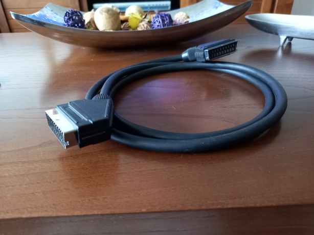 Cabo scart 1,5mt
