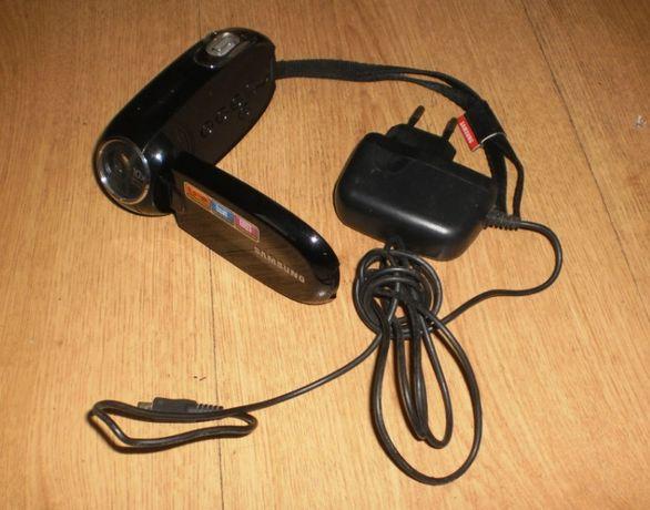 kamera SAMSUNG na karty sd