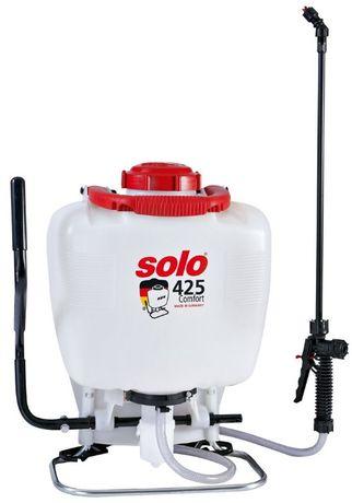 Opryskiwacz SOLO 425 BASIC plecakowy profesjonalny