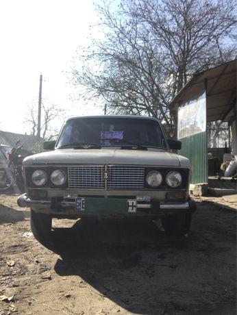 ВАЗ 21063 VAZ 2106