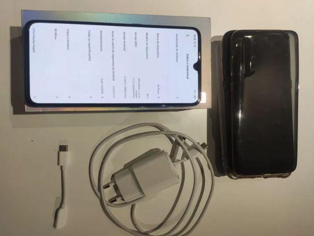 Xiaomi Mi9 -64GB c/ ano e meio de garantia