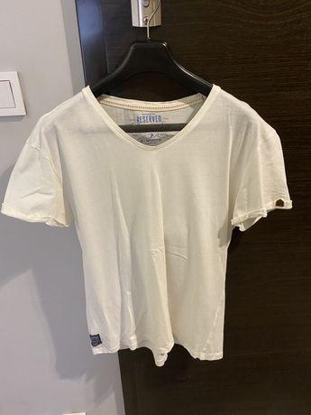 Koszulka t-shirt Reserved