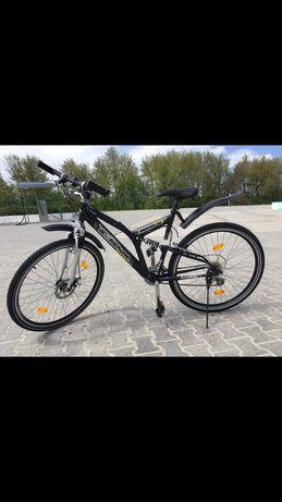 Велосепеди з німечини