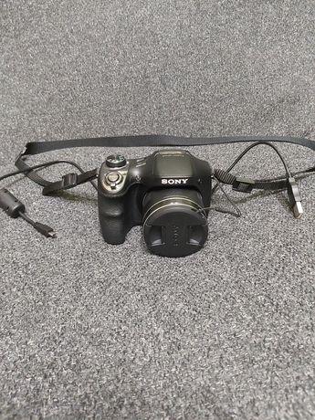 Aparat fotograficzny cyfrowy Sony DSC-H300