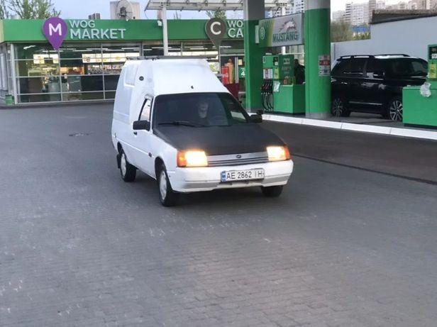 Таврия Пикап ЗАЗ 110557 Газ/бензин после ремонта! Хорошее состояние!