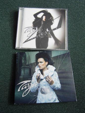 Tarja - zestaw dwóch albumów CD The Shadow Self + Act II