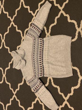 Sweterek dziecięcy OKAIDI roz 104