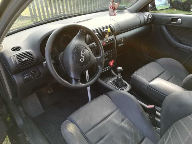 Audi a3 1.9tdi 2001r.