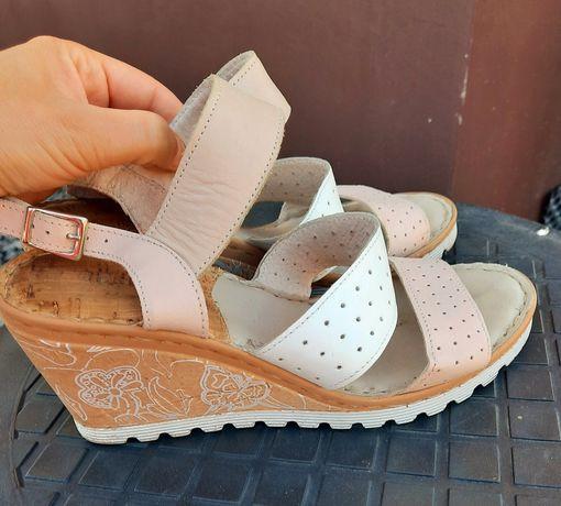 Sandały Lasocki damskie
