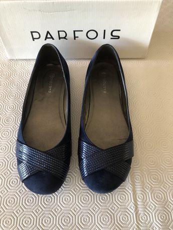 Sabrinas (azul escuro) da Parfois