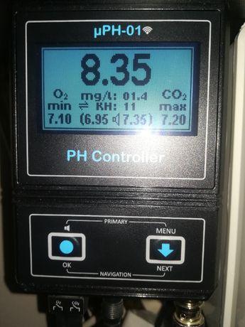 komputer sterownik Ph