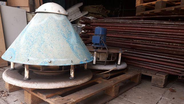 wentylator metalplast wd-31,5