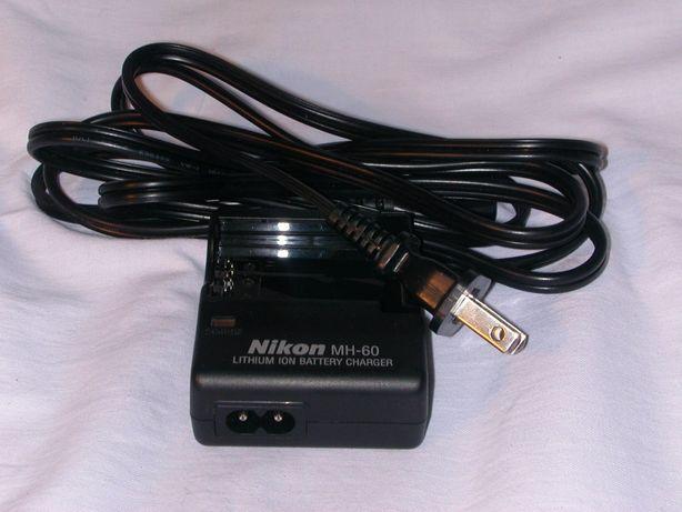 Зарядное устройство Nikon MH-60 оригинал