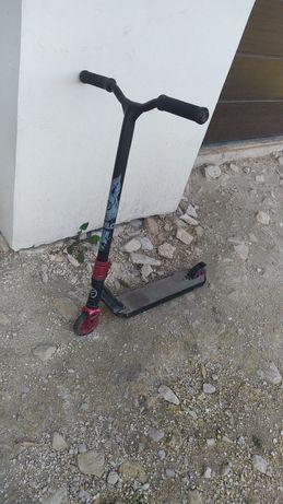 Hulajnoga wyczynowa Oxelo scooter